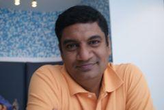 Nagesh N.
