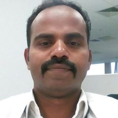 Channdrasekaran M.
