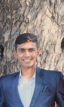 Sagar V.