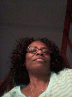 Vanessa Denise Jackson L.