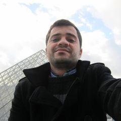 Ahmed Samir S.