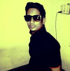 Bharat R.