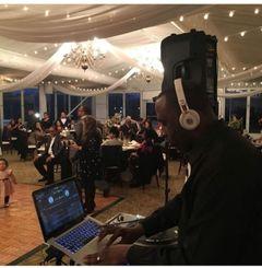 """Lamont Walker """"DJ S."""