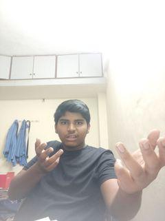 Yashraj R.