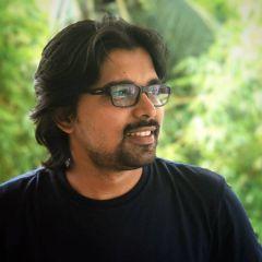 Aravind A.