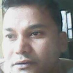 Abhijit Ghosh R.