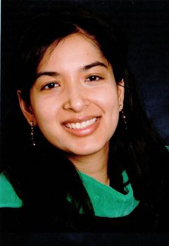 Shilpi Bhadra M.