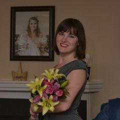 Hannah Bedell- Producer & P.