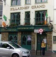 Killarney T.