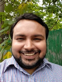 Abhimanyu D.