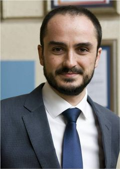Sergio P.