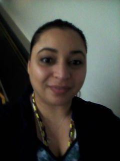 Sabrina Bint Dahoud A.