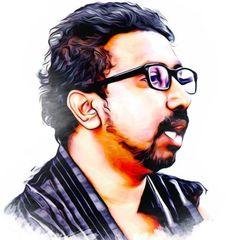 Sarawanan Komathi N.