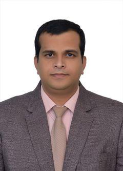 Mohammed Ashfaq A.
