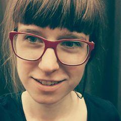 Lisa Charlotte R.
