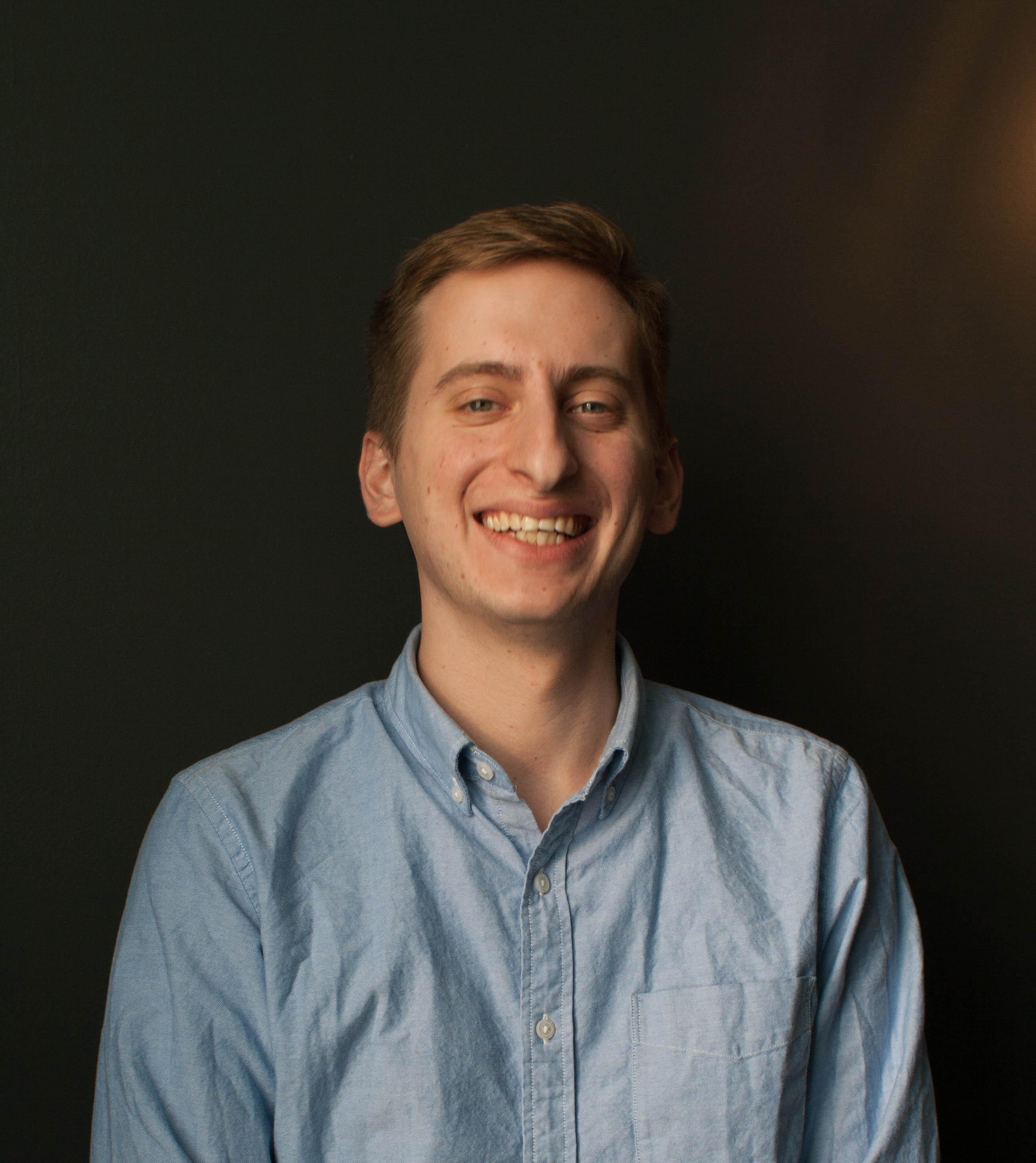 Ilya S - HackerNest NYC Tech Socials (New York, NY) | Meetup