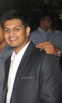 Jinesh Nitin P.