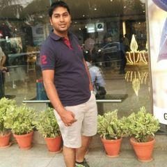 Anand U.