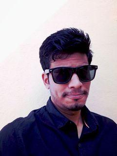Dharmraj N.
