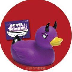 Ducky P.