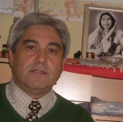 Humberto Rodríguez R.