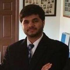 Arvin Raj M.
