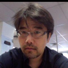 Tsuyoshi I.