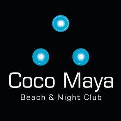 Coco Maya Beach & Night C.