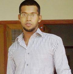 Ahammed