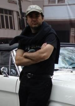 Gustavo Daniel R.