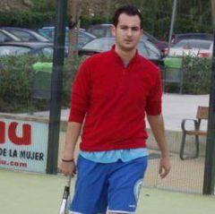 Javier Delgado F.