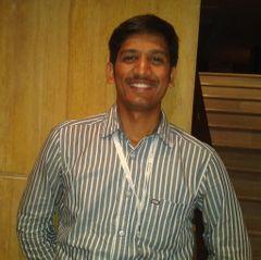 Ravindranath I.