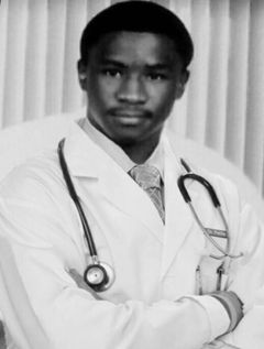 Francis Tokunbo M.