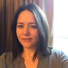 Leolie Scheidler M.