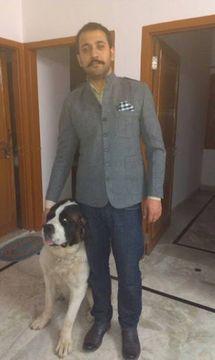 Udai Singh S.