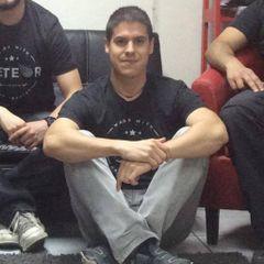 Cristian Orellana B.