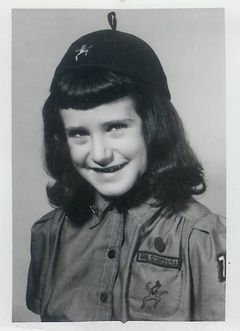 Vicki Convey P.