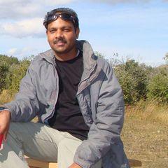Raj Kamala K.