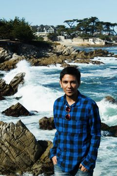 Ashwin G