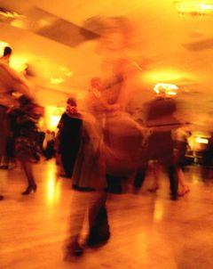 Tango Society of B.