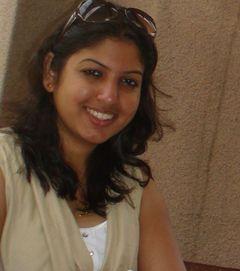 Sushmitha R.