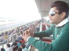 Deepak B.