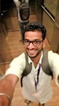 Pawan Parshuram K.