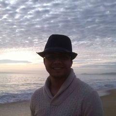 Joaquin Ibarra V.