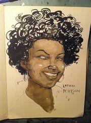 Latoya P.