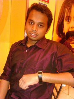 Jayant Kumar N.
