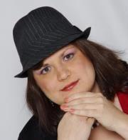 Marika Adams V.