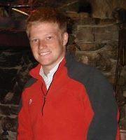 Connor Otter R.