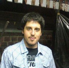 Ignacio Collado M.