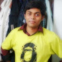Naveen V.